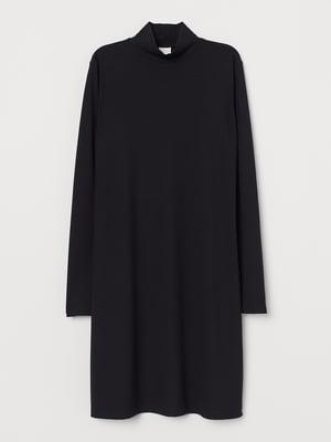 Платье черное | 5552001
