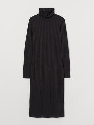 Платье черное | 5680061