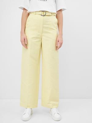 Жовті штани | 5680201