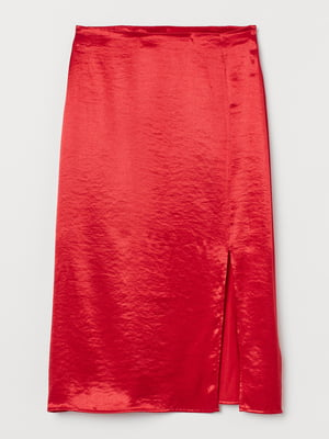 Червона спідниця | 5680325