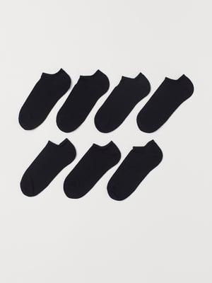Набір шкарпеток (7 пар) | 5680533
