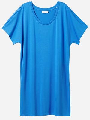Сукня синє | 5680755