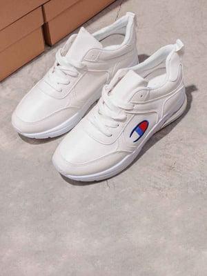 Кросівки білі | 5642606