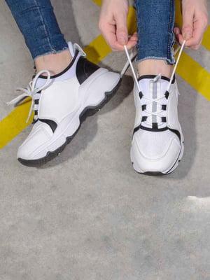 Кросівки білі | 5642762