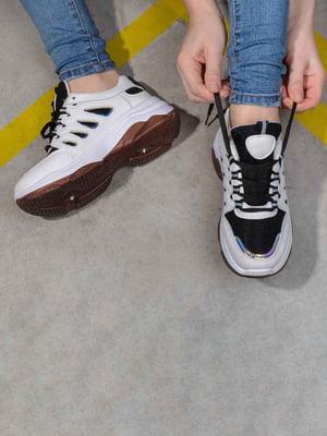 Кроссовки белые | 5642768