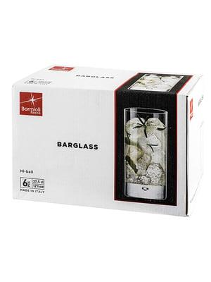 Набір склянок (375 мл; 6 шт) | 5607710