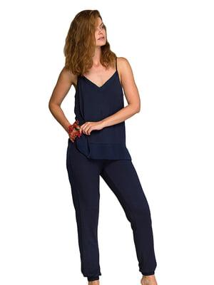 Пижама: майка и брюки   5687876