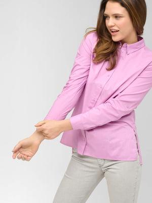 Рубашка розового цвета | 5686077