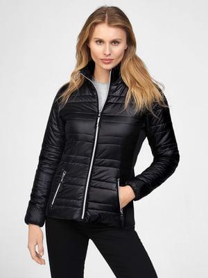 Куртка чорна   5686092