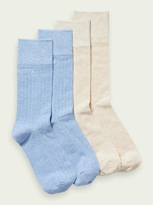Набор носков (2 пары)   5687507