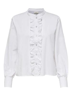 Сорочка біла | 5687634