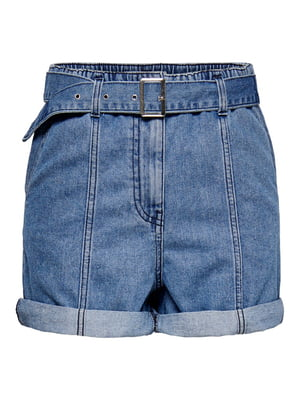 Шорти джинсові сині | 5687651