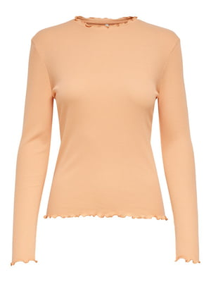 Джемпер персикового кольору | 5687671