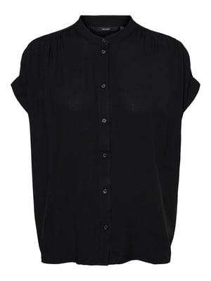 Рубашка черная   5687898