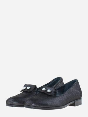Туфлі сірі | 5661178