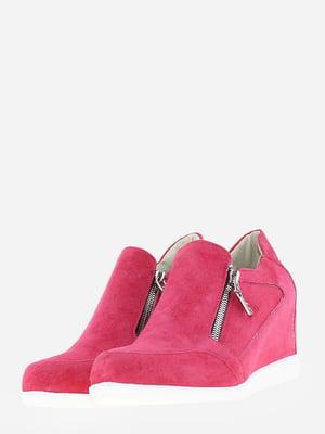 Снікерси рожевого кольору | 5688072