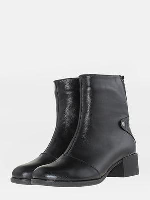 Черевики чорні | 5688106