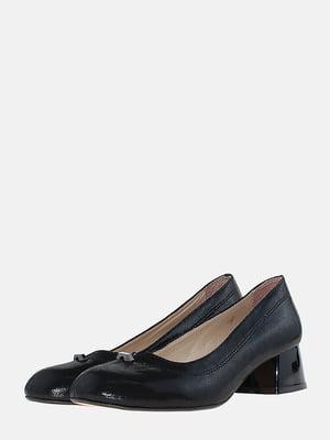 Туфлі чорні   5688184