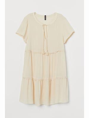 Платье пудрового цвета | 5688789