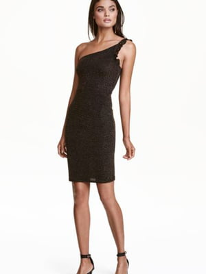 Платье черное | 5688793