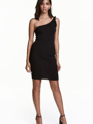 Платье черное | 5688806