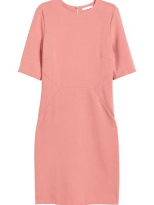 Платье розовое | 5688808