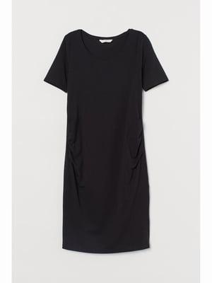 Платье черное | 5688855