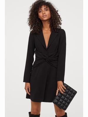 Сукня чорна | 5689268