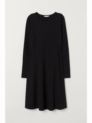 Платье черное | 5689475