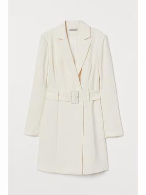 Сукня кремового кольору | 5689557