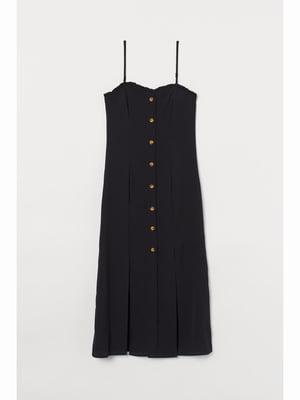 Платье черное | 5689583