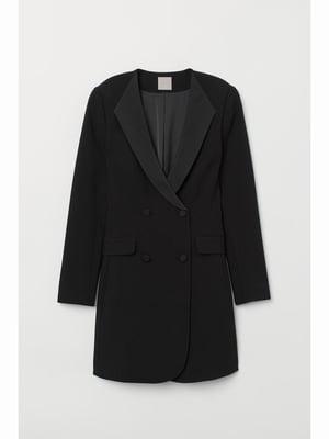 Сукня чорна | 5689651