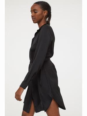 Сукня чорна | 5689682