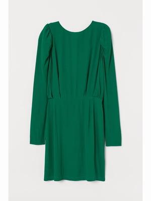 Платье зеленое | 5689719