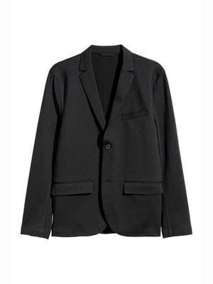 Пиджак черный | 5689917