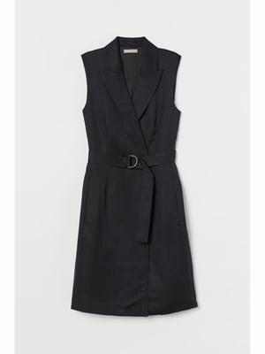 Сукня чорна | 5690181