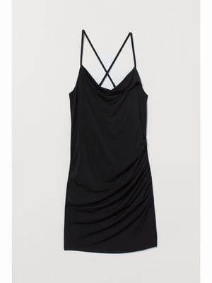 Сукня чорна | 5690254