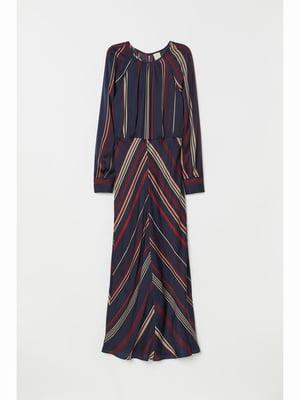 Платье с рисунком   5690340