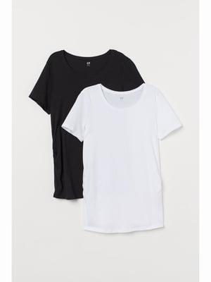Набор футболок (2 шт.)   5690358