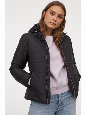 Куртка черная | 5690417