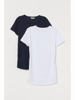 Набор футболок (2 шт.) | 5690647