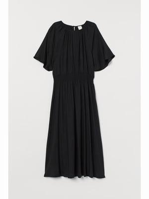 Платье черное | 5690663