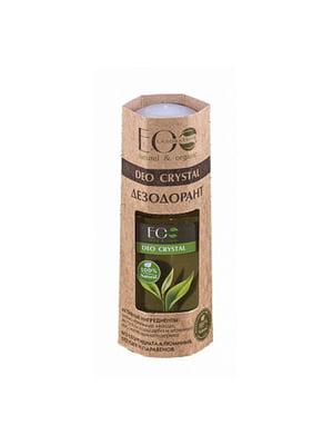 Дезодорант для тіла «Кора дуба і зелений чай» (50 мл) | 5609180