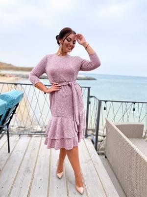 Платье розовое   5691164