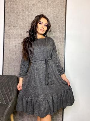 Платье черное   5691208