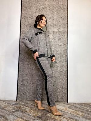 Костюм: кофта і штани | 5691215