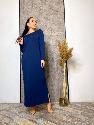Сукня синя | 5691232