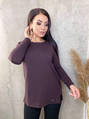 Туніка фіолетова | 5691247