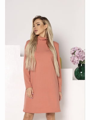Сукня коралового кольору   5691266