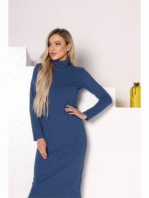 Сукня синя   5691287